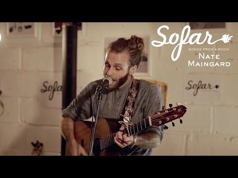 Nate Maingard - Always Wandering | Sofar London