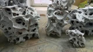 Камни для аквариума  https://vk.com/keramika_roseusbarrus