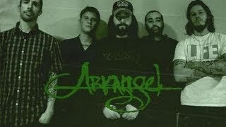 ARKANGEL - LIVE @ FURYFEST 2005