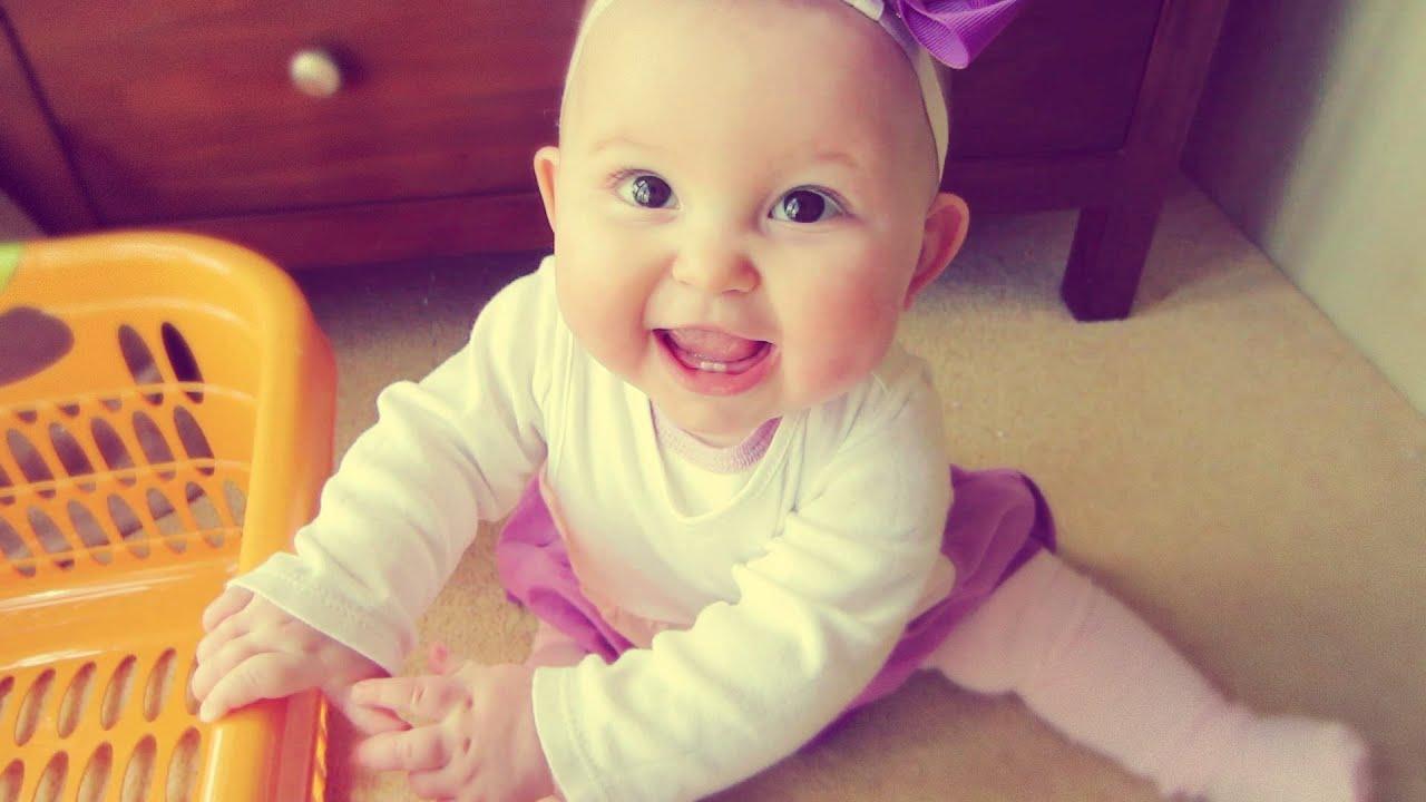 beautiful baby girl! - youtube