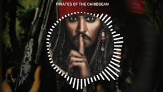 Pirates of caribbean Ringtone