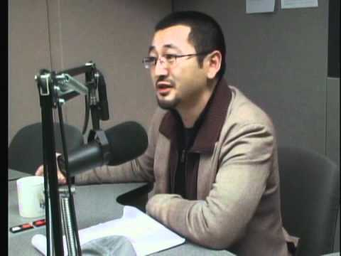 TalkingStickTV - Kazu Haga - Occupy Nonviolence