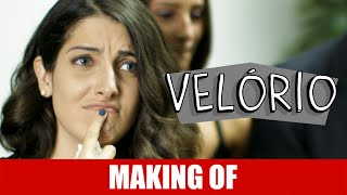 Vídeo - Making Of – Velório