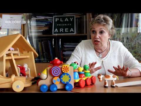 Во что играть? Игрушки и игры для детей