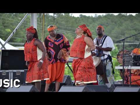 Bimbé Cultural Arts Festival