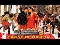 Making Of The Song - Tu Hi Junoon | DHOOM:3 | Part 16 | Aamir Khan | Katrina Kaif
