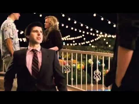 Take Me Home Tonight Movie Official Trailer Youtube