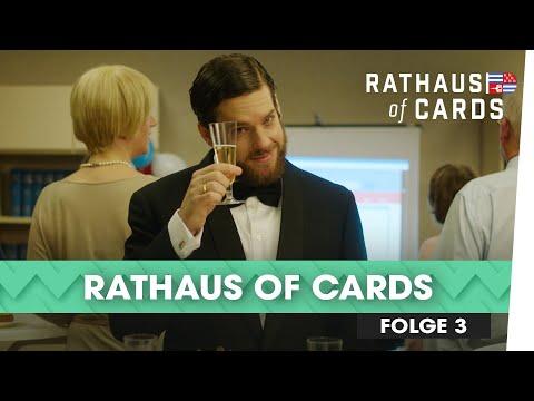 Rathaus Of Cards E03 | Das Finale I Gute Arbeit Originals
