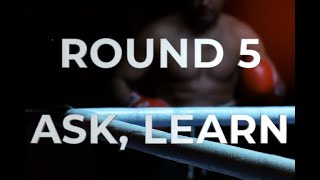 Boxing Round 5 Ask, Learn from the 2021 (CS)²AI Online Symposium: OT Cyber Risk: Taking it Down