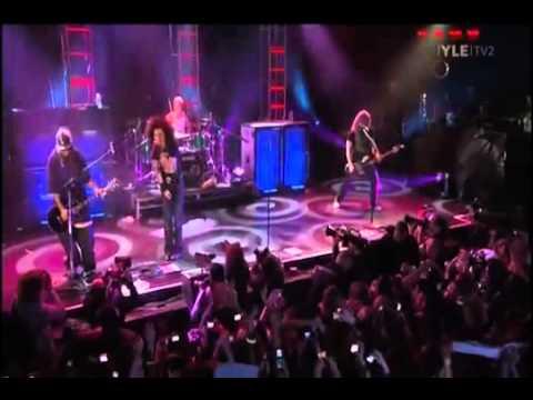 Concierto Tokio Hotel - Scream (Parte 3)