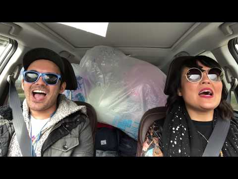 Filipino Dashboard Confessional - BABY SHOWER!