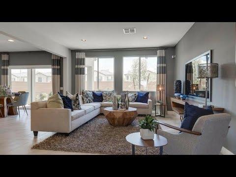 Home For Sale North Las Vegas   $280K   2,054 Sqft   3 Beds   Loft   2.5 Baths   2 Car