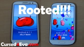 How to SAFELY Root the Galaxy S3 (SIII)  without losing Apps & Data