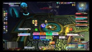 YKZ-Dun Modr vs Lei Shen HC http://ykz.enjin.com/ Pala holy pv.