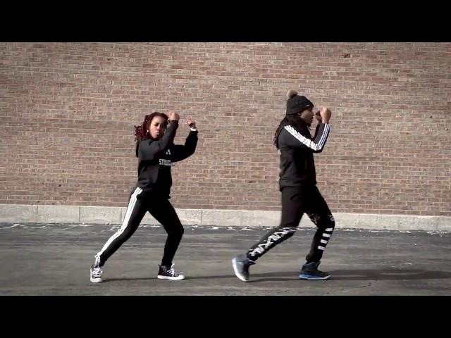 Offset & Metro Boomin - Ric Flair Drip   Choreography by RAMON DIZZY MAYBELL & KAYLA KURNS