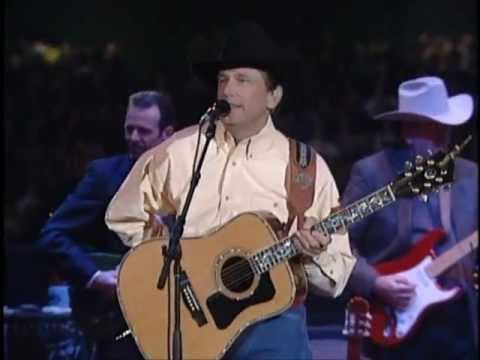 George Strait - Stars on the Water (Live From The Astrodome)