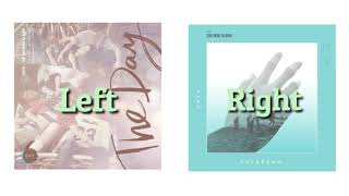 Video [3D HEADPHONES] DAY6 [데이식스] - (Left-Congratulations final ver.) + (Right - Letting go rebooted ver.) download MP3, 3GP, MP4, WEBM, AVI, FLV Maret 2018