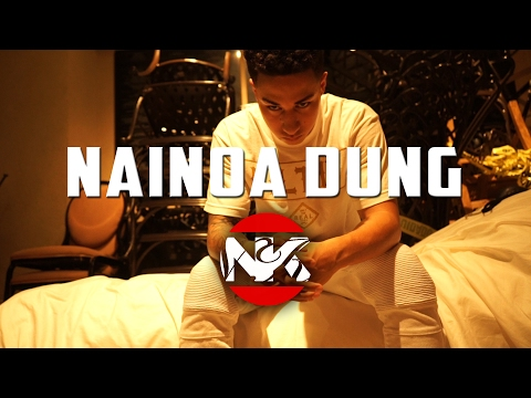Nainoa Dung Vs Tony Gonzalez Man Up Stand Up Kickboxing