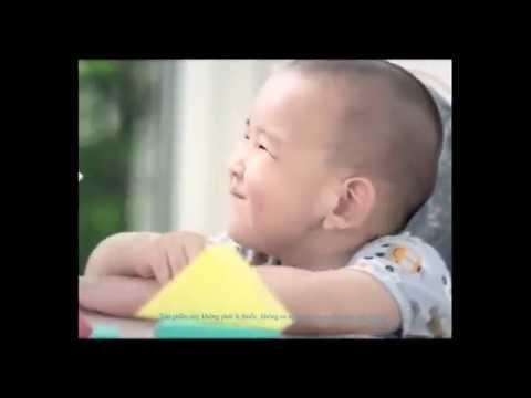 Quảng cáo Bioacimin Gold mới nhất 2013 (Hoa Hậu Thùy Lâm)