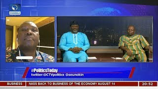 Analysing The Legality Of Defections In The Senate |Politics Today|