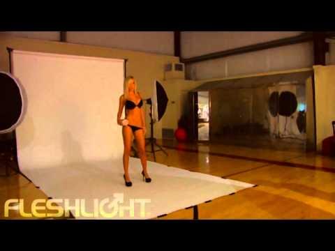Fleshlight USA Presents Bibi Jones by Fleshlight New Zealand from YouTube · Duration:  53 seconds