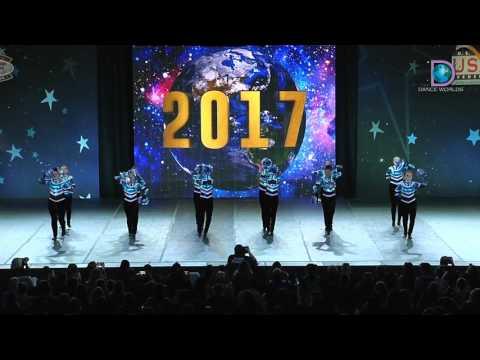 Star Performance Centre - Senior Small Pom [2017 Small Senior Pom Finals]
