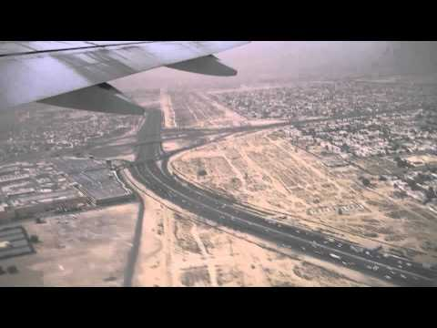 08062011 EMIRATES FLIGHT 29 DXB LHR TAKE OFF