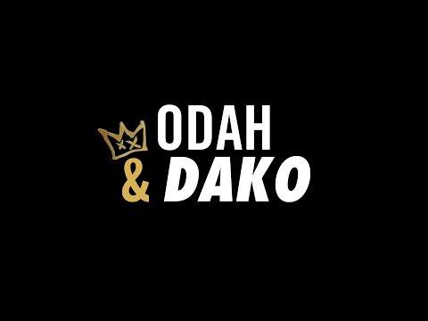 Le débat Macron/Le Pen - L'impro d'Odah et Dako #2 - Radio Jack avec Arthur (3/05/2017)
