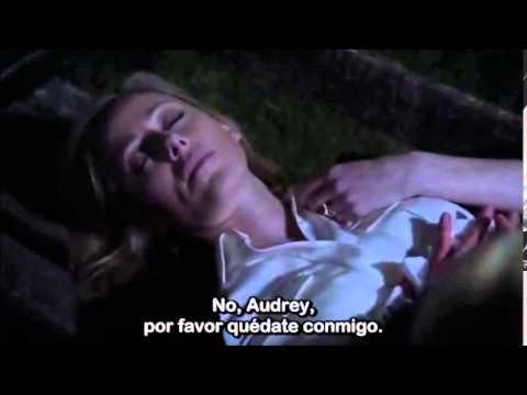 24: Live Another Day - La Muerte de Audrey Raines.