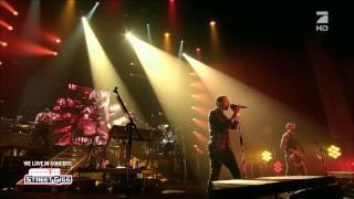 Linkin Park Live - Burn It Down Berlin 2012 (Telekom Street Gigs) [HD]