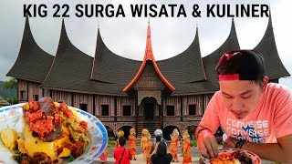 Download lagu KIG 22| EXPLORE SUMATRA BARAT