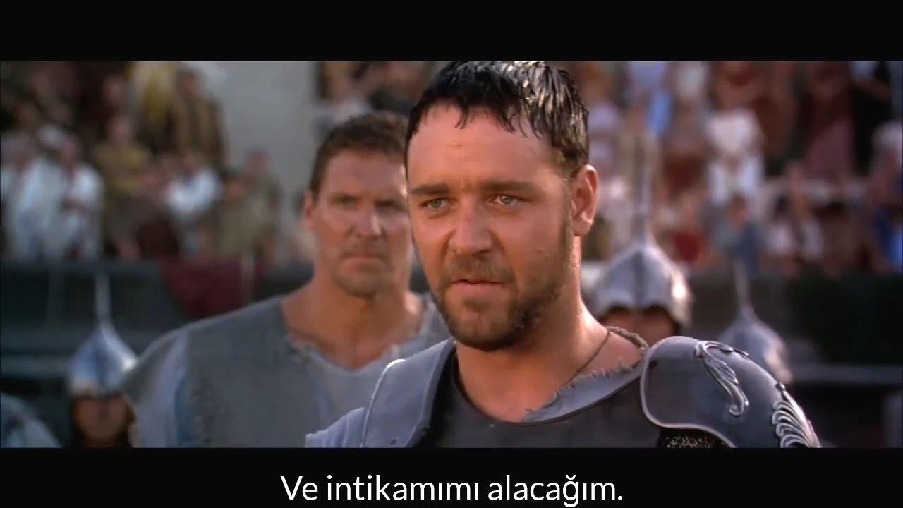 Gladiator / Gladyatör (2000) - Türkçe Altyazılı 1. Fragman / Russell Crowe, Ridley Scott