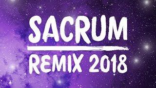 Jacek MEZO Mejer & Kasia Wilk - SACRUM - REMIX 2018