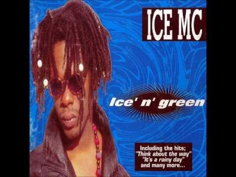Ice Mc - Dark Night Rider