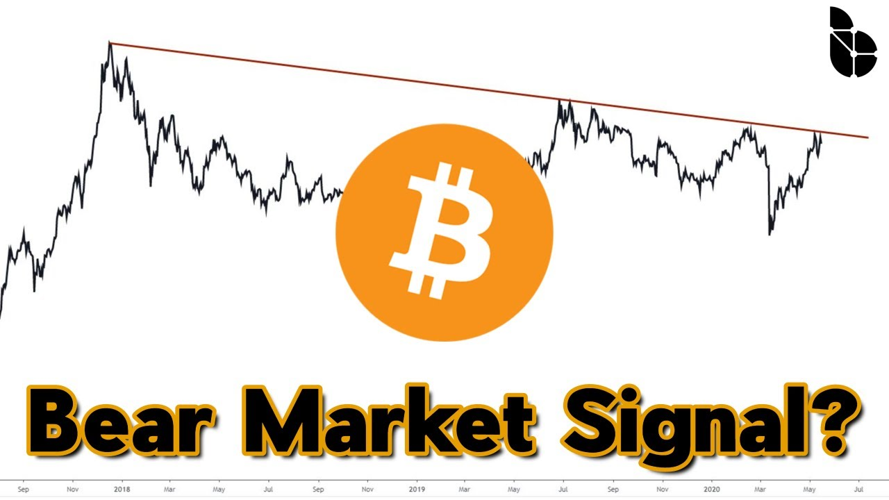 Bitcoin: Could This Mean More Bad News for Crypto Markets? 9