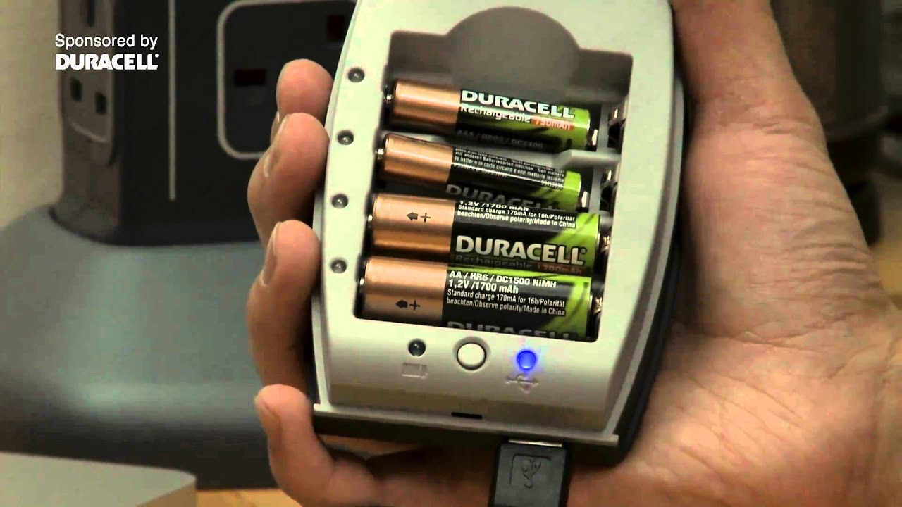 the duracell mobile traveller charger youtube. Black Bedroom Furniture Sets. Home Design Ideas