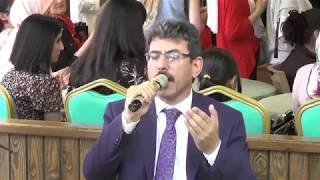 Kent16.tv Milliyetçi Hareket Partisi Bursa İL Teşkilatları Bayramlaşma