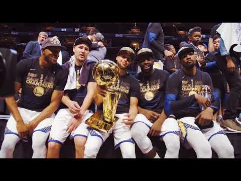 By The Numbers: NBA Champions
