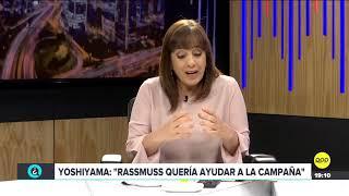 #QTLR |César Híldebrandt y Ángel Páez sobre Jorge Yoshiyama