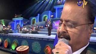 Swarabhishekam - S. P. Balasubrahmanyam Performance - Saapatu Etu Ledu Song - 8th June 2014