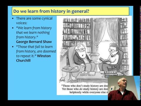 Lecture10: Not Learning From the History of Money