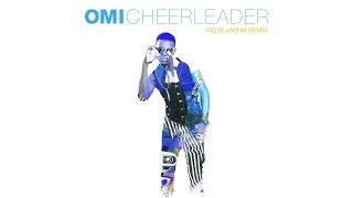 Omi - Cheerleader - (Felix Jaehn Remix Radio Edit) - [Perfect Bass Boost]