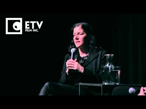Interview with Laura Poitras Director of Citizenfour Part Two