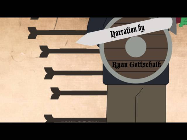 Intro Sequence for the