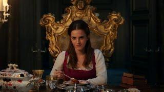 Emma Watson & Dan Stevens Sing Something There - Beauty and the Beast Full Scene (2017)