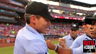 Outta The Court: Angel Hernandez Lawsuit