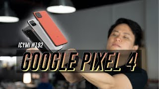 ICYMI #192: Asus ROG Phone II Malaysia, Google Pixel 4, Pixel Buds, & B40 petrol subsidies