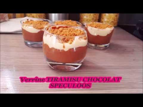 verrine-tiramisu-chocolat-speculoos-*recette*