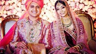 Yashodhara Raje Scindia Son Akshay Bhansali Royal Wedding