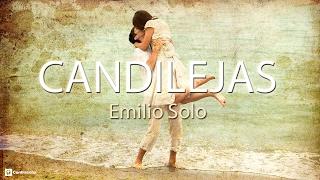 Candilejas en Español, Balada Romantica Inolvidable, Charles Chaplin Version Emilio Solo